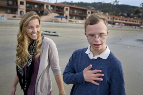 3 Important Life Lessons I've Learned From Having A Twin Brother With Down Syndrome