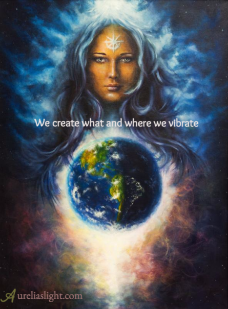 What is the real meaning behind the rise of the Divine Feminine or Goddess Rising? And can each one us connect to that energy.