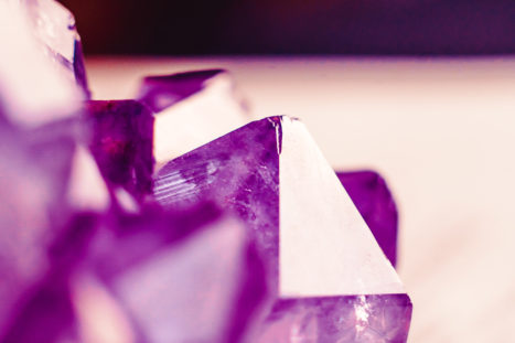 The Abundance And Blessings Of Working With Amethyst