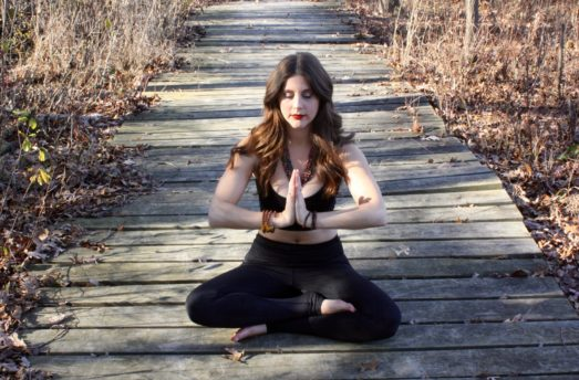 I'm Erin Rachel Doppelt, And This Is My Dharma