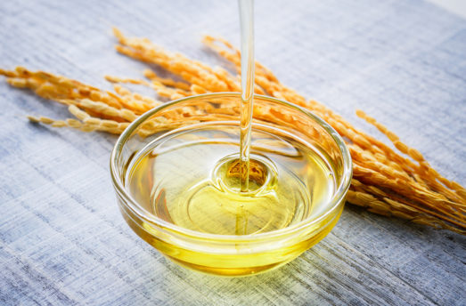 Health Benefits Of Rice Bran Oil You Shouldn't Miss Out On