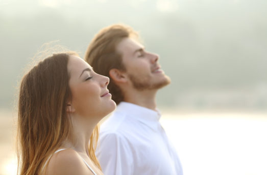 The Relationship Between Breathing And The Brain