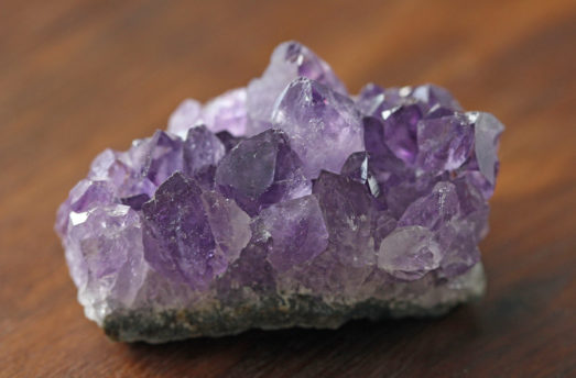 The Benefits Of Amethyst
