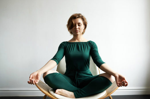 How To Meditate: 3 Simple Strategies