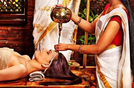 Ayurvedic Treatment Center In Kerala India