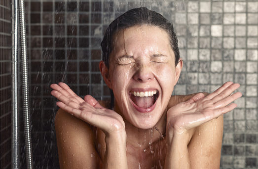 4 Reasons My Showers Are Cooler Than Yours