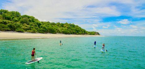Spring Awakening Yoga Retreat In Panama