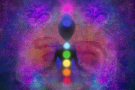 The Ultimate Guide To Chakra Health