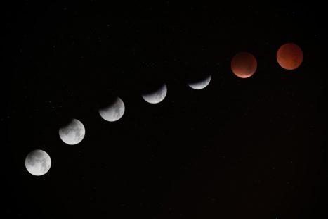 New Moon Kiln
