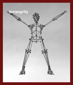 Why Tensegrity In Our Life Is So Important