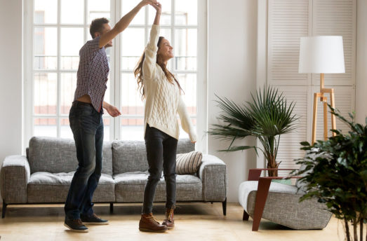 Why You Need To Energetically 'Clear' Your New Home ASAP, And 3 Ways To Do It