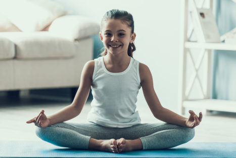 Teaching Peace With Mindful After-School Activities