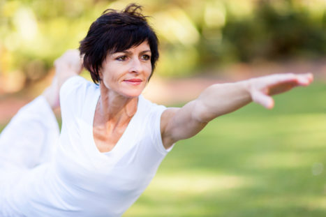 Yoga Life Lessons Under 40