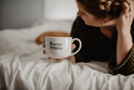 5 Things You Can Include In A Mindful Morning Routine