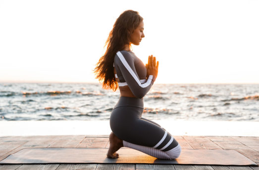 The Basic Rules To Meditate Comfortably