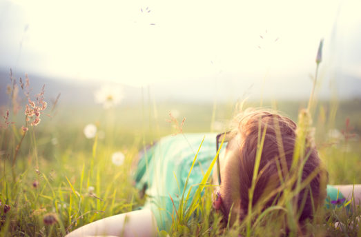 3 Easy Ways *Instantly* Destress