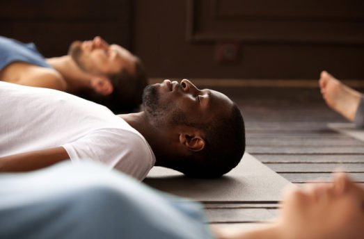 Sivana Podcast: Revamp Your Savasana With Brett Larkin