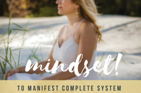Women's Mindset To Manifesting Virtual Class
