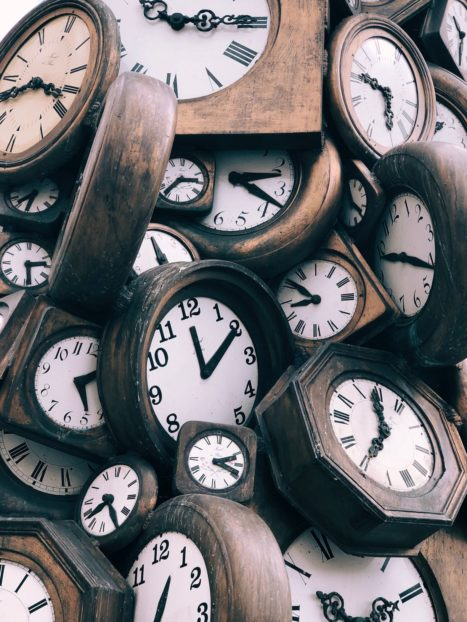 It's Not Only About Your Biological Clock