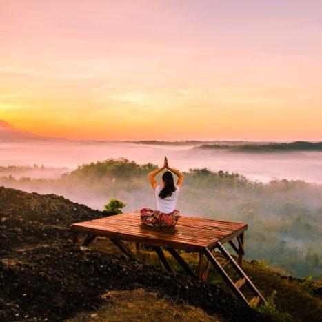 Music, Spirituality, And Ambience