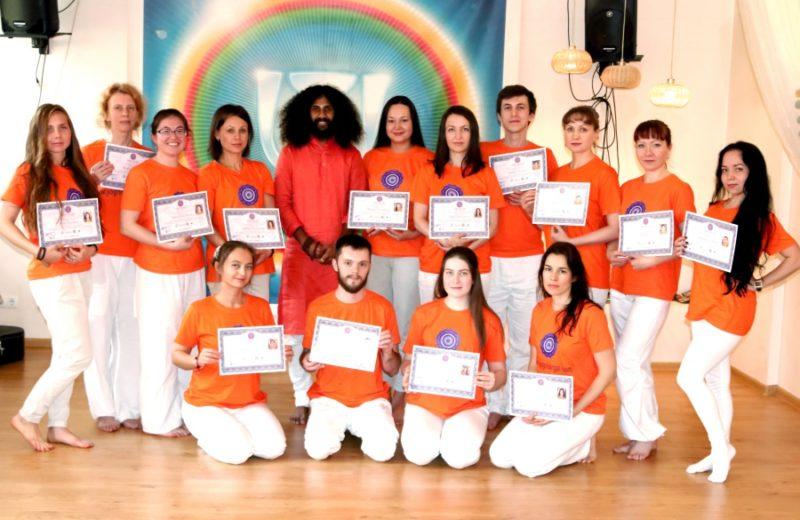 200 Hrs Holistic Hatha And Ashtanga Vinyasa Flow Yoga Teacher Training Goa, India