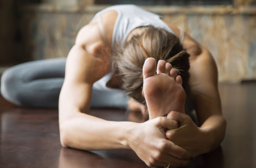 Why Is Yoga Important To Living A Healthy Life?