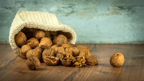 The Healing Powers Of Walnuts