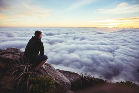 4 Ways To Have Faith That Moves Mountains