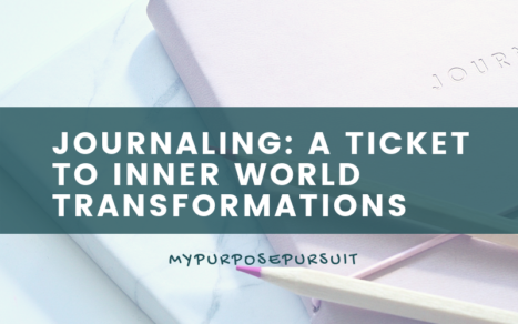 Journaling: A Ticket To Inner World Transformations