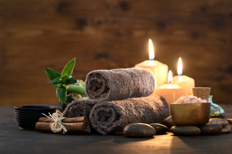 Increase Your Well-being And Create An Affordable Spa At Home In 7 Simple Steps