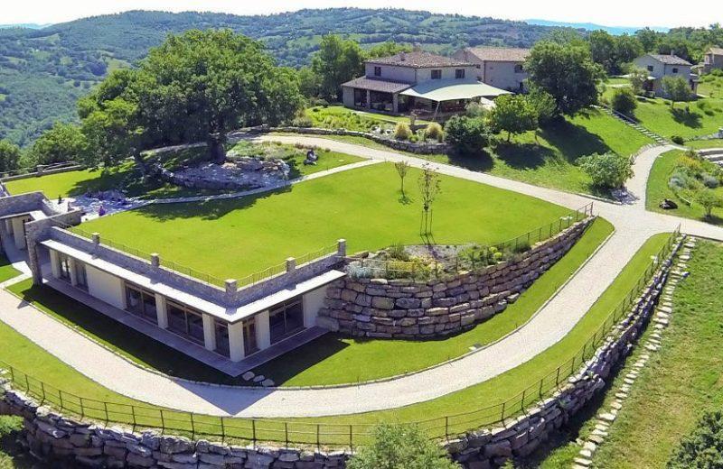 7 Day Healing Retreat In Tuscany, Italy