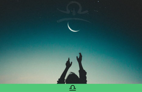 Weekly Astrology: Reach for it!