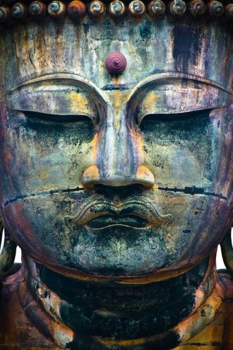 The Buddhist Concept Of Emptiness And Seeing Reality