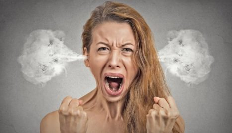 Still Angry After Your Divorce? What To Do.