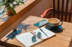 The Real Beauty Behind Journaling