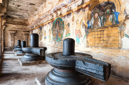 Just What Is The Shiva Lingam, And What Does It Mean?
