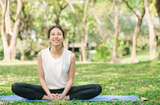 Sivana Podcast: How To Write Your Compelling Yoga Teacher Bio With Brett Larkin