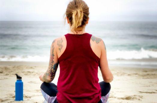 Do-It-Yourself Meditation Retreat That Awakens Enlightenment
