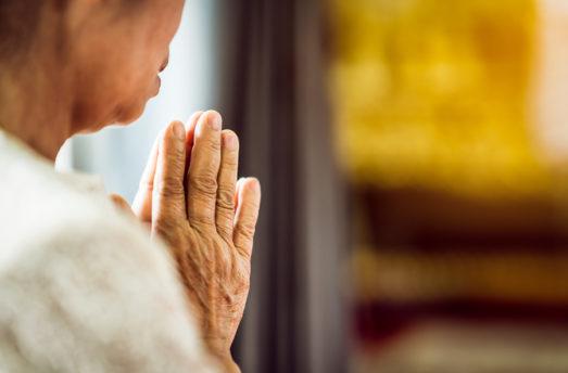 Spiritualizing Grief & Loneliness With Akshata Sheelvant