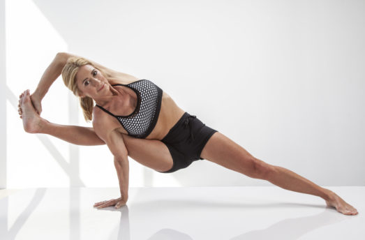 The Biggest Mistake You Are Making In Yoga Class