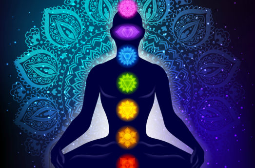 A Quick Guide To Understanding (and Healing) Your Chakra System