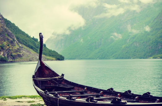 The Secret Ancient Healing From The Norse-Gaelic Tradition