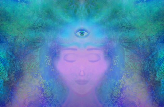 4 Reasons You're Struggling To Open Your Third Eye