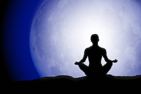 Managing The Energy Of The October Full Moon