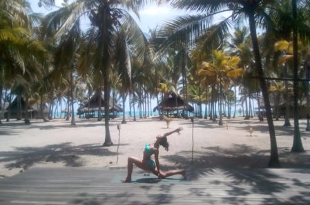5 Day Yoga And Reconnection Beach Retreat In Palomino Colombia