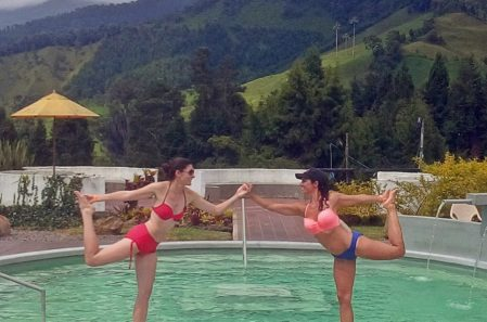 5 Day Yoga And Coffee Retreat In Manizales, Colombia