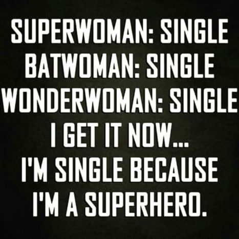 Is it Possible To Be Single For Your Entire Life?