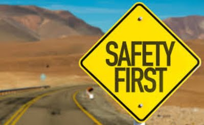 Parents: Teaching Safety In An Unsafe Time