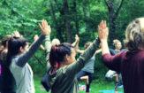 Back To Nature Women's Yoga Retreat In Oregon