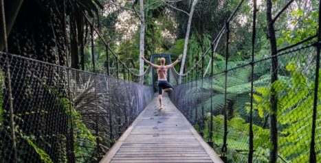 8 Day Bali Wellness Retreat